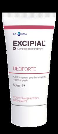 Excipial DeoForte®