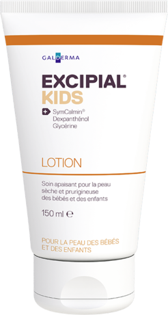 Excipial Kids® Lotion