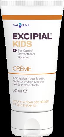 Excipial Kids® Crème