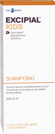 Excipial® Kids Shampooing